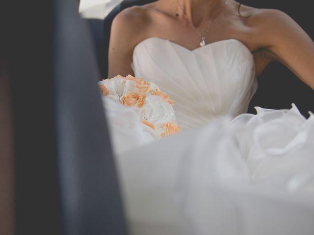 Il matrimonio di Andrea e Lorena a Negrar, Verona 32