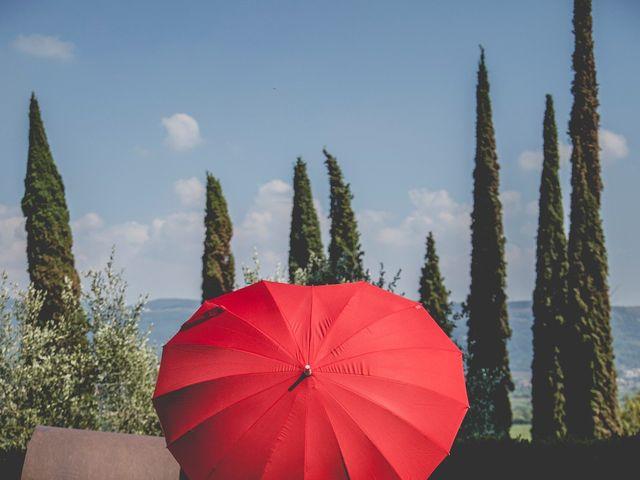 Il matrimonio di Andrea e Lorena a Negrar, Verona 34