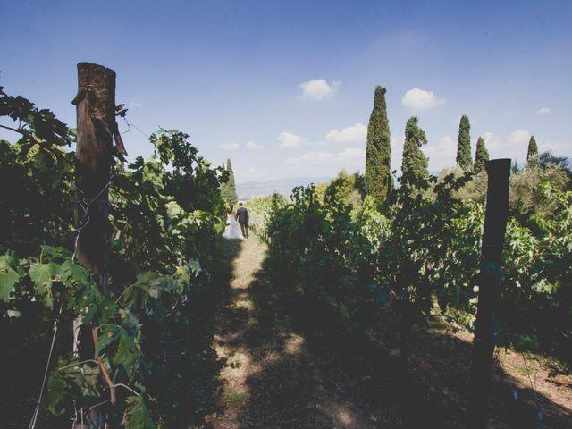 Il matrimonio di Andrea e Lorena a Negrar, Verona 35