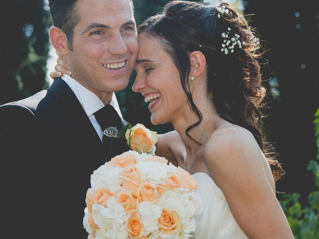 Il matrimonio di Andrea e Lorena a Negrar, Verona 36
