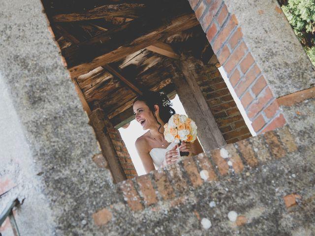 Il matrimonio di Andrea e Lorena a Negrar, Verona 38