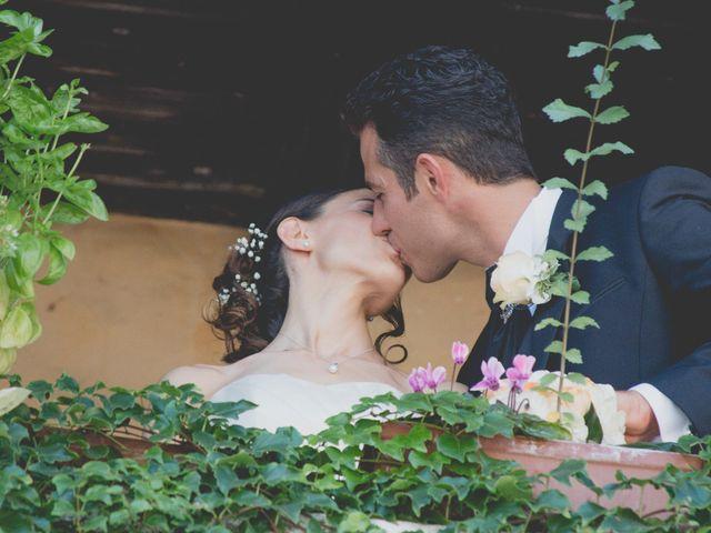 Il matrimonio di Andrea e Lorena a Negrar, Verona 39