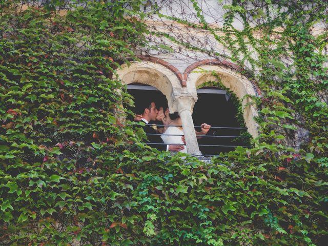 Il matrimonio di Andrea e Lorena a Negrar, Verona 40