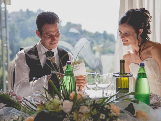 Il matrimonio di Andrea e Lorena a Negrar, Verona 41