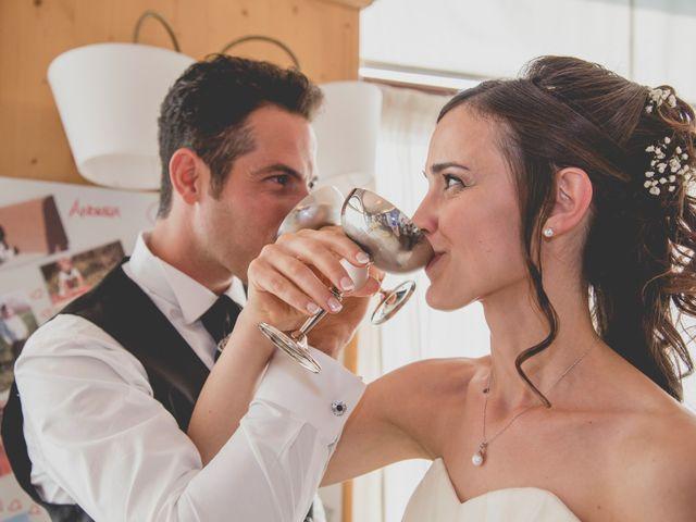 Il matrimonio di Andrea e Lorena a Negrar, Verona 47