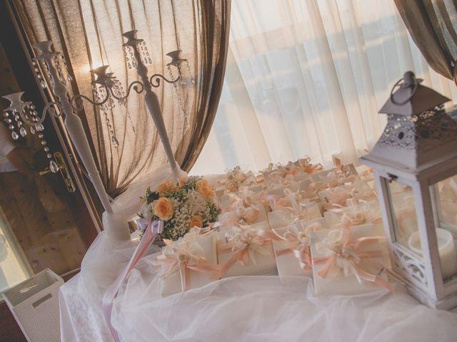 Il matrimonio di Andrea e Lorena a Negrar, Verona 49