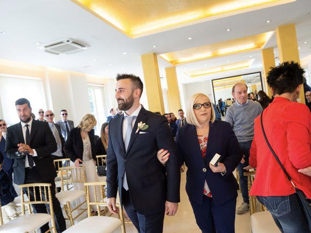 Il matrimonio di Marco e Federica a Parma, Parma 9