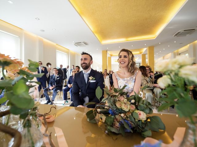 Il matrimonio di Marco e Federica a Parma, Parma 11