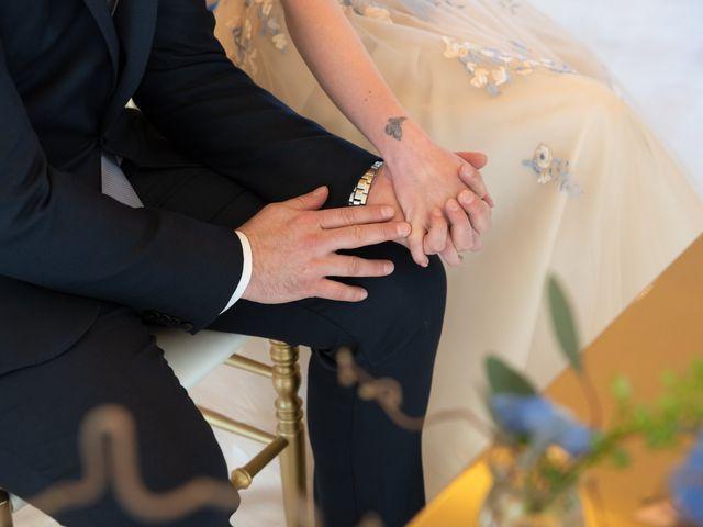 Il matrimonio di Marco e Federica a Parma, Parma 13