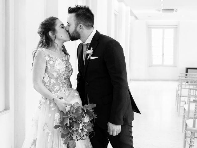 Il matrimonio di Marco e Federica a Parma, Parma 18