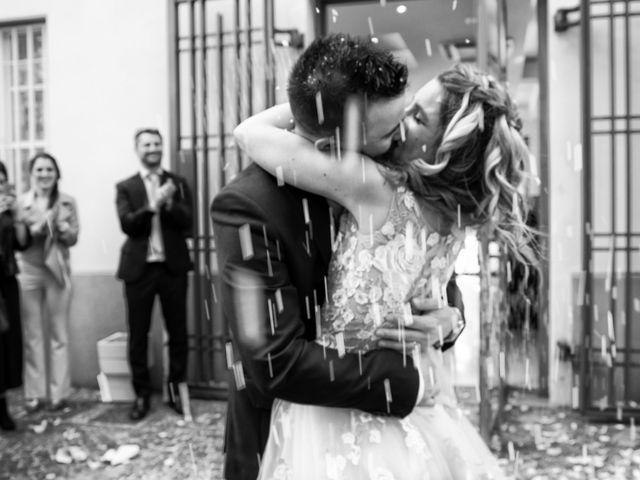 Il matrimonio di Marco e Federica a Parma, Parma 20