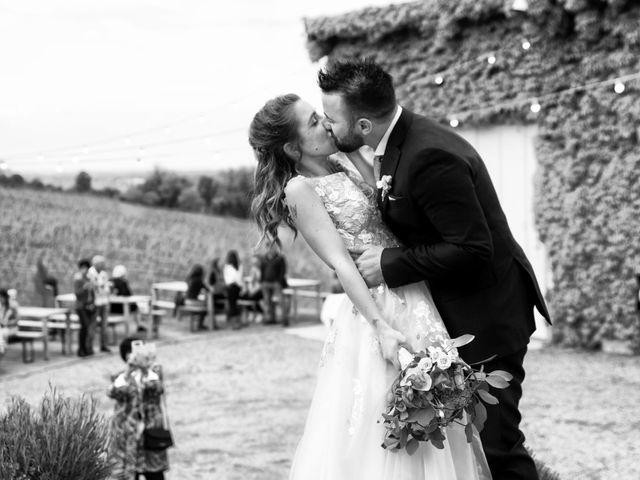 Il matrimonio di Marco e Federica a Parma, Parma 24