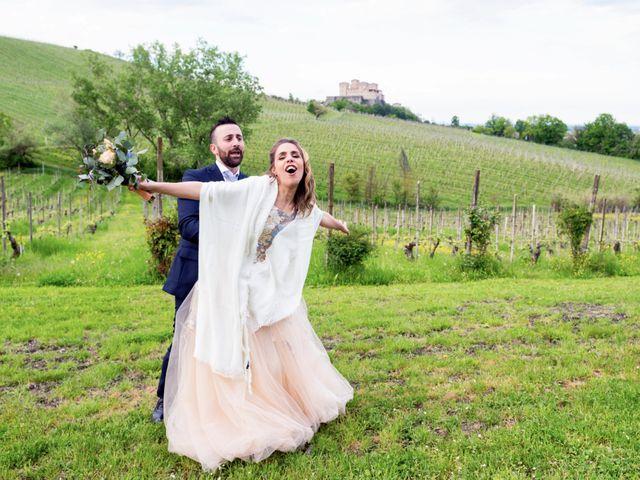 Il matrimonio di Marco e Federica a Parma, Parma 26