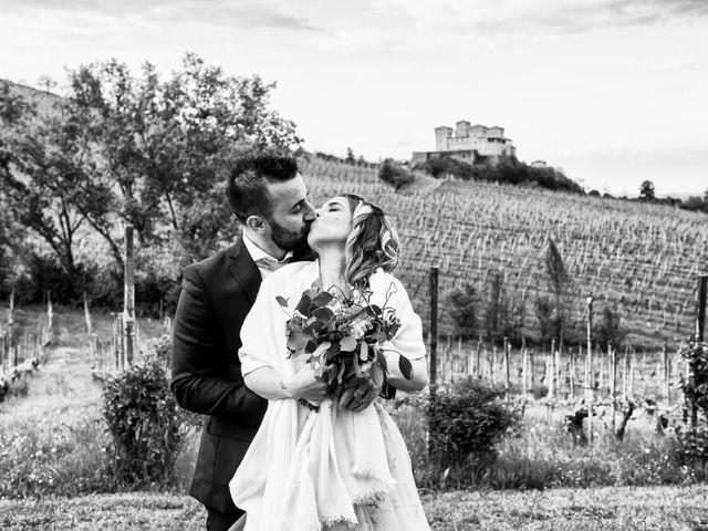 Il matrimonio di Marco e Federica a Parma, Parma 27