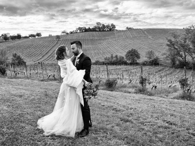 Il matrimonio di Marco e Federica a Parma, Parma 28