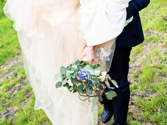 Il matrimonio di Marco e Federica a Parma, Parma 29