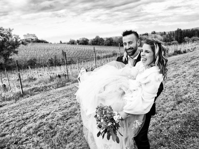 Il matrimonio di Marco e Federica a Parma, Parma 30