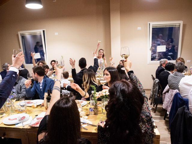 Il matrimonio di Marco e Federica a Parma, Parma 32