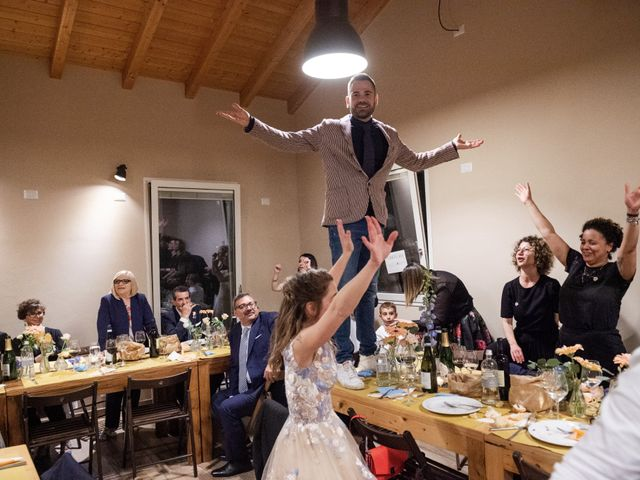 Il matrimonio di Marco e Federica a Parma, Parma 33