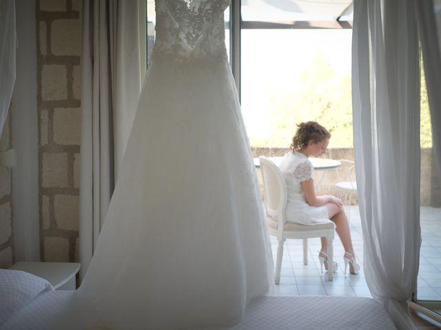 Il matrimonio di Giuseppe e Lucia a Palmi, Reggio Calabria 3