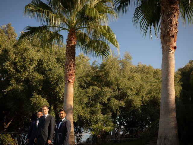 Il matrimonio di Giuseppe e Lucia a Palmi, Reggio Calabria 4