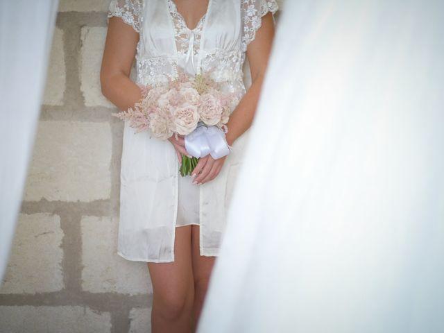 Il matrimonio di Giuseppe e Lucia a Palmi, Reggio Calabria 5