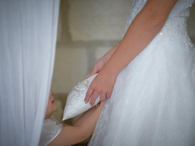 Il matrimonio di Giuseppe e Lucia a Palmi, Reggio Calabria 9