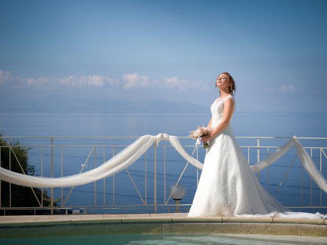 Il matrimonio di Giuseppe e Lucia a Palmi, Reggio Calabria 11