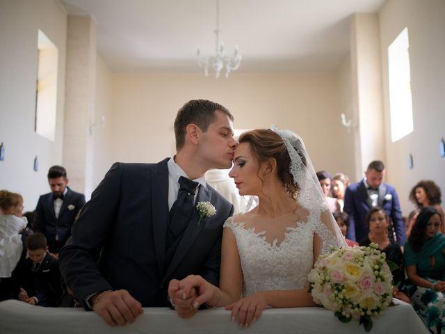 Il matrimonio di Giuseppe e Lucia a Palmi, Reggio Calabria 15
