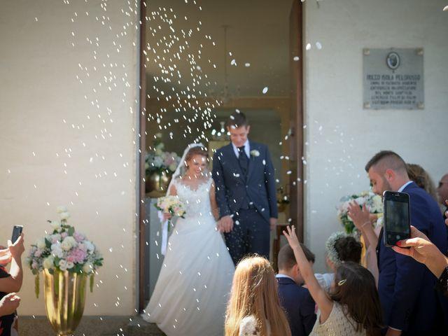 Il matrimonio di Giuseppe e Lucia a Palmi, Reggio Calabria 16