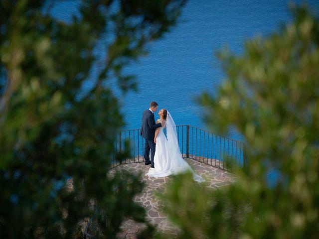 Il matrimonio di Giuseppe e Lucia a Palmi, Reggio Calabria 17