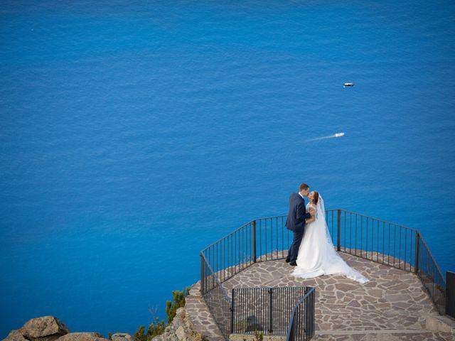 Il matrimonio di Giuseppe e Lucia a Palmi, Reggio Calabria 18