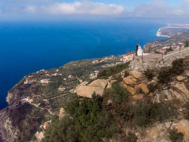 Il matrimonio di Giuseppe e Lucia a Palmi, Reggio Calabria 20
