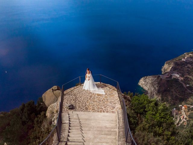 Il matrimonio di Giuseppe e Lucia a Palmi, Reggio Calabria 21
