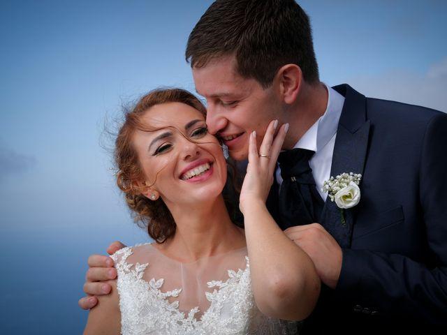 Il matrimonio di Giuseppe e Lucia a Palmi, Reggio Calabria 22