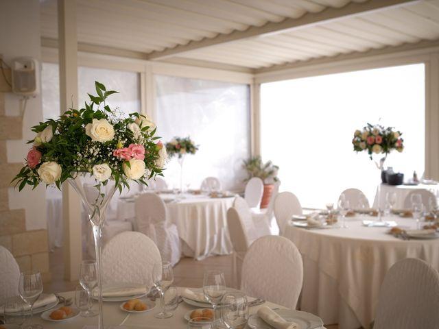 Il matrimonio di Giuseppe e Lucia a Palmi, Reggio Calabria 29