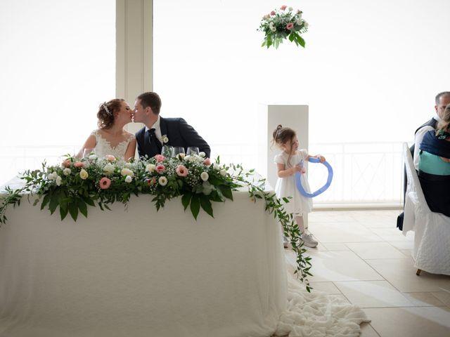 Il matrimonio di Giuseppe e Lucia a Palmi, Reggio Calabria 30