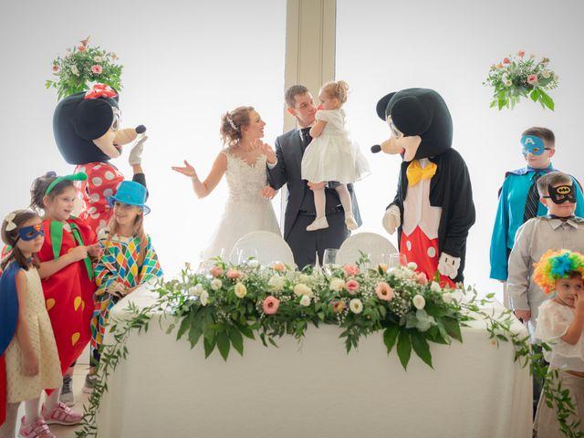 Il matrimonio di Giuseppe e Lucia a Palmi, Reggio Calabria 32
