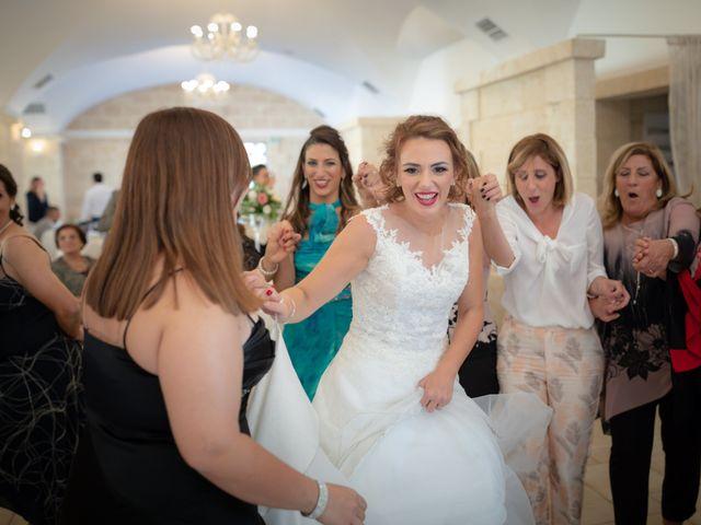 Il matrimonio di Giuseppe e Lucia a Palmi, Reggio Calabria 34