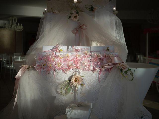 Il matrimonio di Giuseppe e Lucia a Palmi, Reggio Calabria 36
