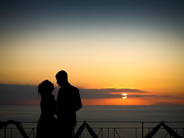 Il matrimonio di Giuseppe e Lucia a Palmi, Reggio Calabria 37