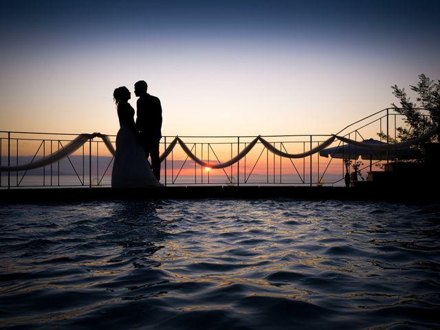 Il matrimonio di Giuseppe e Lucia a Palmi, Reggio Calabria 38