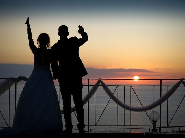 Il matrimonio di Giuseppe e Lucia a Palmi, Reggio Calabria 2