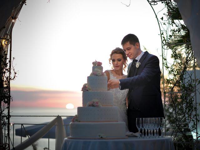 Il matrimonio di Giuseppe e Lucia a Palmi, Reggio Calabria 39