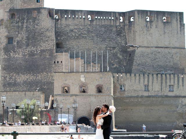 Le nozze di Lia e Gianpaolo