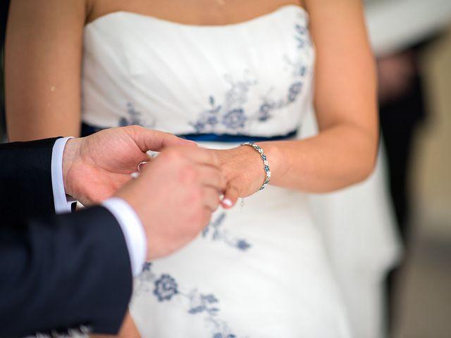 Il matrimonio di Stefano e Nadia a Nembro, Bergamo 19