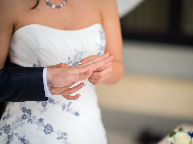 Il matrimonio di Stefano e Nadia a Nembro, Bergamo 20