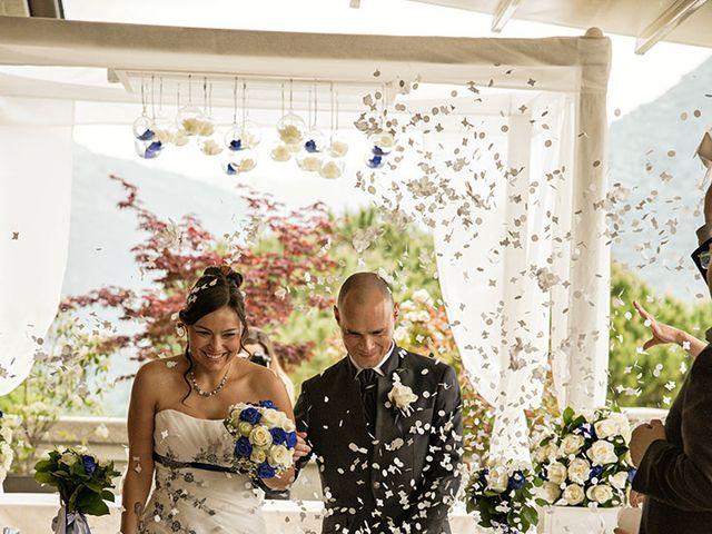 Il matrimonio di Stefano e Nadia a Nembro, Bergamo 21