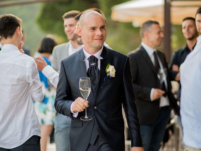Il matrimonio di Stefano e Nadia a Nembro, Bergamo 27