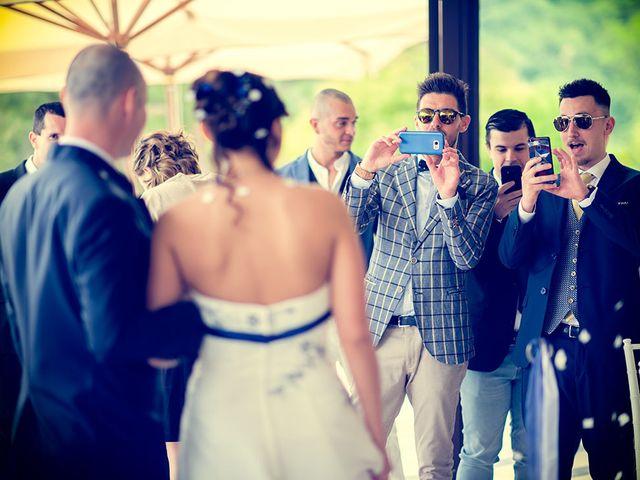 Il matrimonio di Stefano e Nadia a Nembro, Bergamo 30